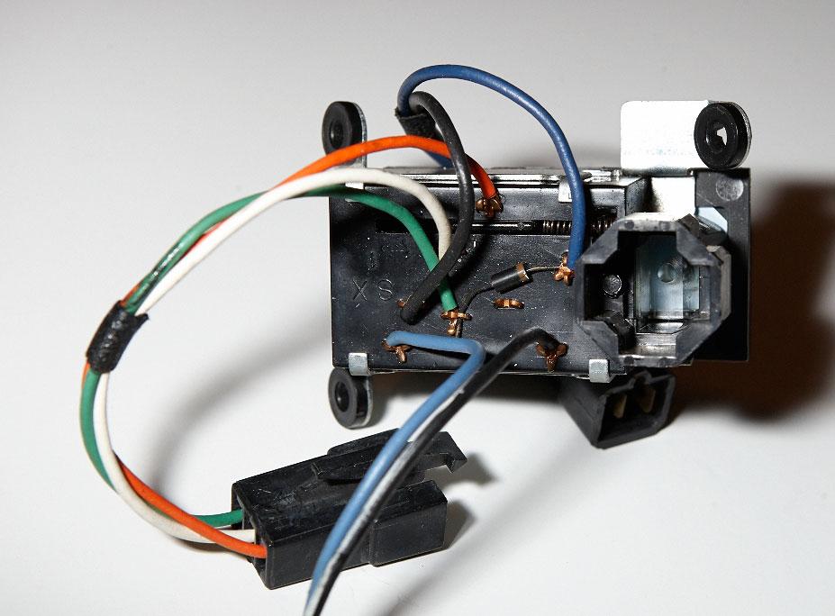 Pulse   Delay    wiper       switches       NastyZ28